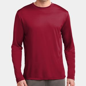 Long Sleeve PosiCharge ® Competitor™ Tee Thumbnail